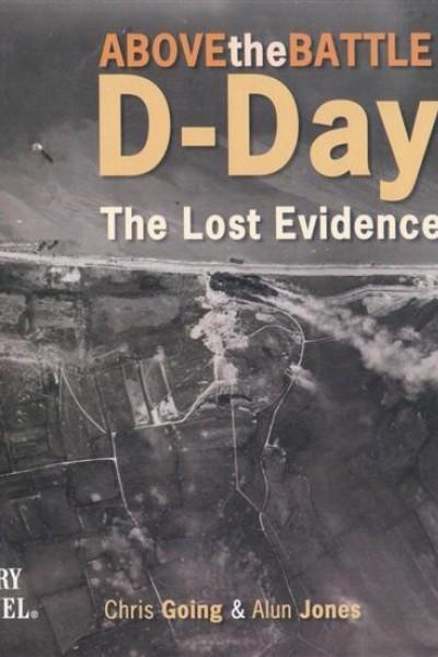 Caratula, cartel, poster o portada de Día D, lo que nunca vimos