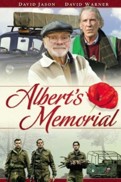 Caratula, cartel, poster o portada de Albert\'s Memorial