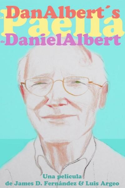 Caratula, cartel, poster o portada de La paella de Daniel Albert