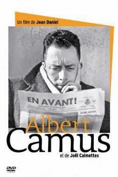 Caratula, cartel, poster o portada de Albert Camus, una tragedia de la felicidad
