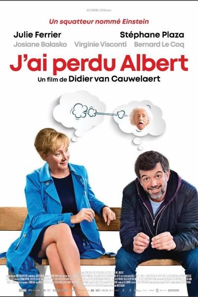 Caratula, cartel, poster o portada de J\'ai perdu Albert