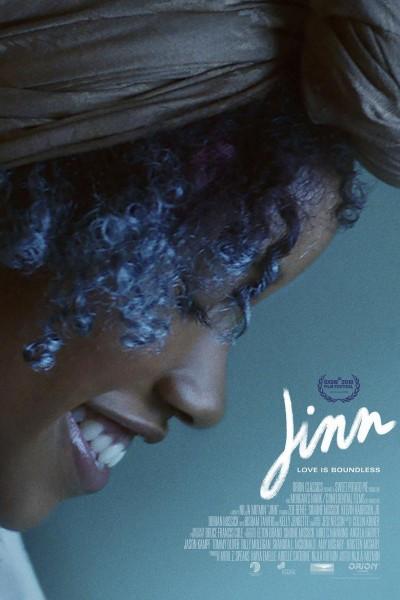 Caratula, cartel, poster o portada de Jinn