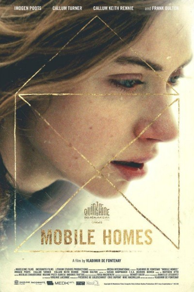Caratula, cartel, poster o portada de Mobile Homes