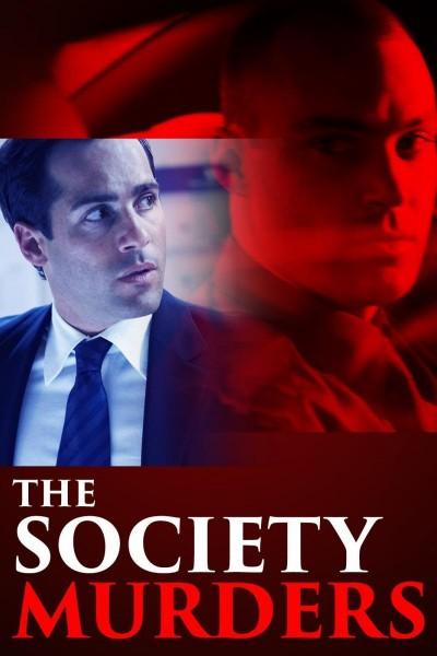 Caratula, cartel, poster o portada de The Society Murders