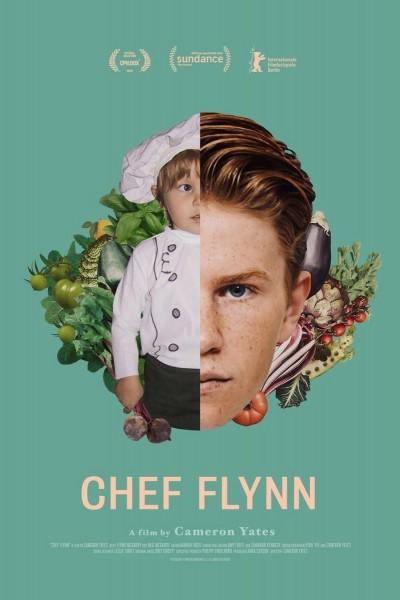 Caratula, cartel, poster o portada de Chef Flynn