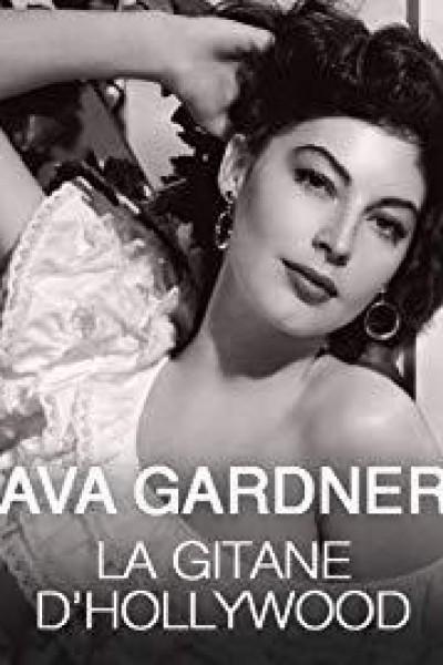 Caratula, cartel, poster o portada de Indomable Ava Gardner