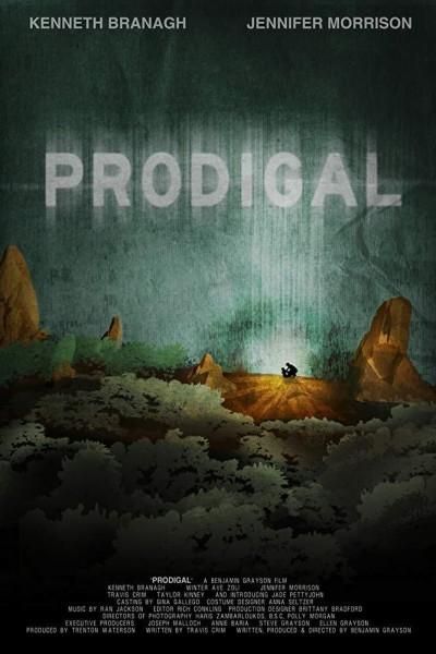 Caratula, cartel, poster o portada de Prodigal