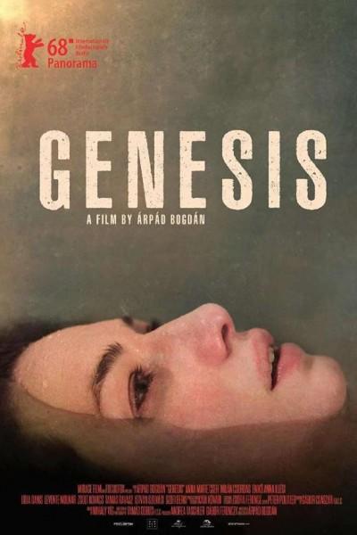 Caratula, cartel, poster o portada de Genezis