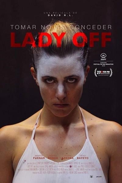 Caratula, cartel, poster o portada de Lady Off