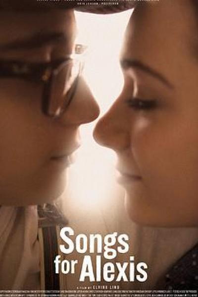Caratula, cartel, poster o portada de Songs for Alexis