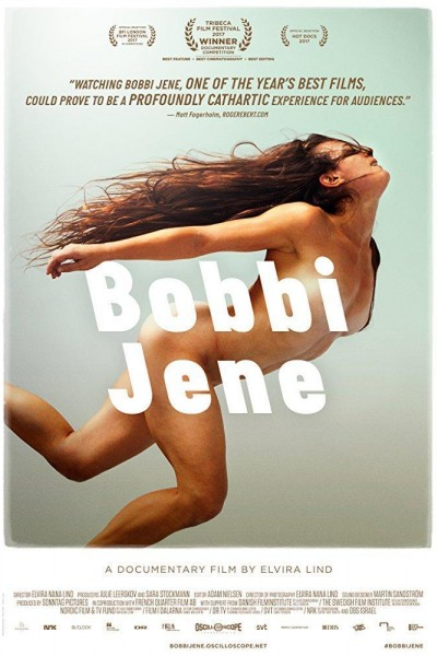 Caratula, cartel, poster o portada de Bobbi Jene