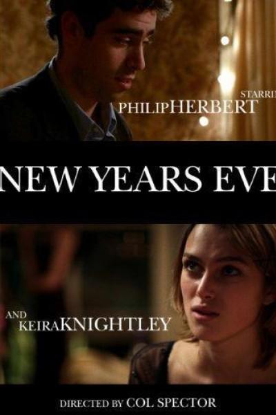Caratula, cartel, poster o portada de New Year\'s Eve