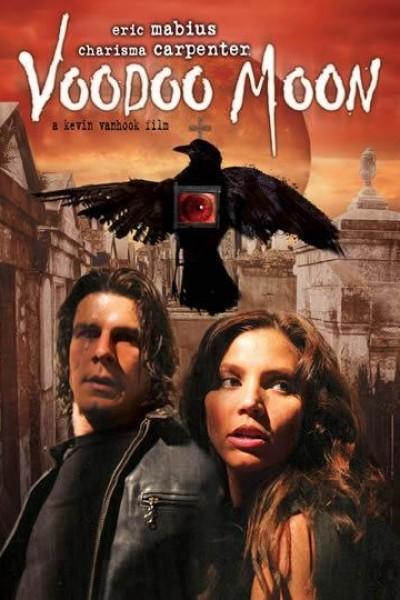 Caratula, cartel, poster o portada de Voodoo Moon