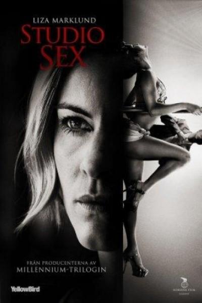 Caratula, cartel, poster o portada de Studio Sex