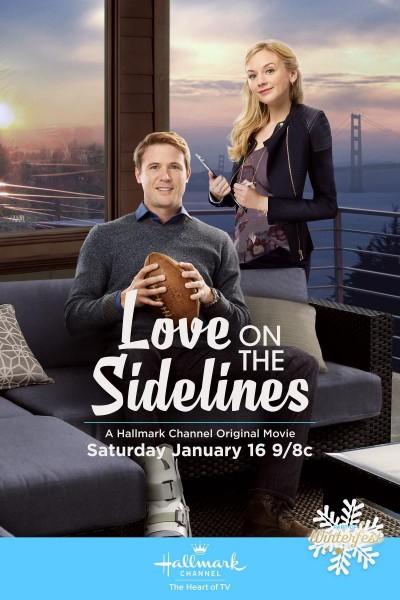 Caratula, cartel, poster o portada de Love on the Sidelines