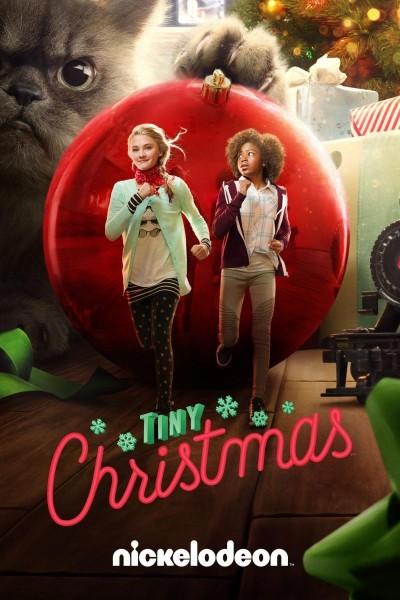 Caratula, cartel, poster o portada de Pequeñas navidades