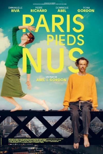 Caratula, cartel, poster o portada de Perdidos en París