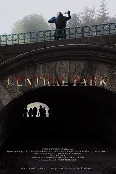 Caratula, cartel, poster o portada de Central Park