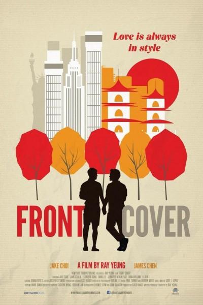Caratula, cartel, poster o portada de Front Cover
