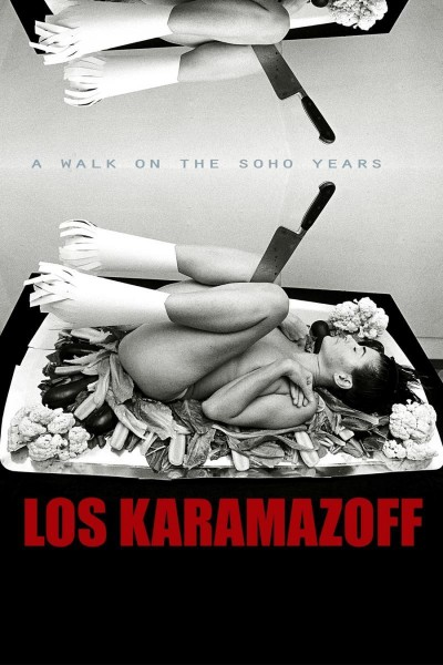 Caratula, cartel, poster o portada de Los Karamazoff, a walk on the SoHo years