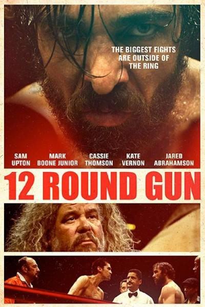 Caratula, cartel, poster o portada de 12 Round Gun
