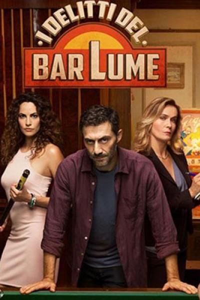 Caratula, cartel, poster o portada de Los delitos del Bar Lume: La brisca a cinco
