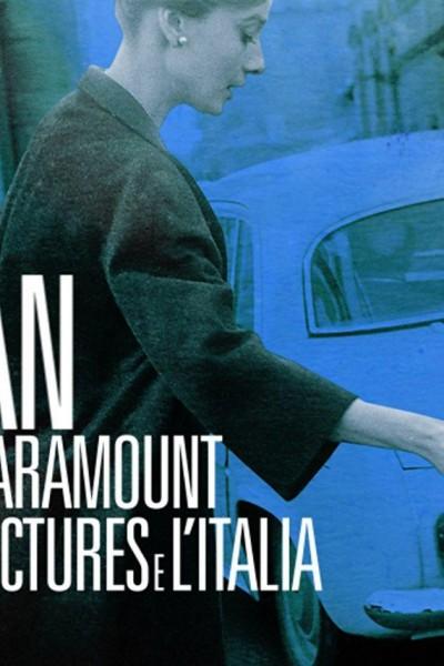 Caratula, cartel, poster o portada de The Italian Jobs