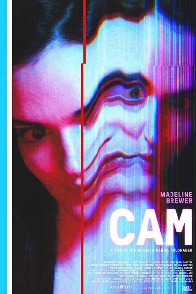Caratula, cartel, poster o portada de Cam