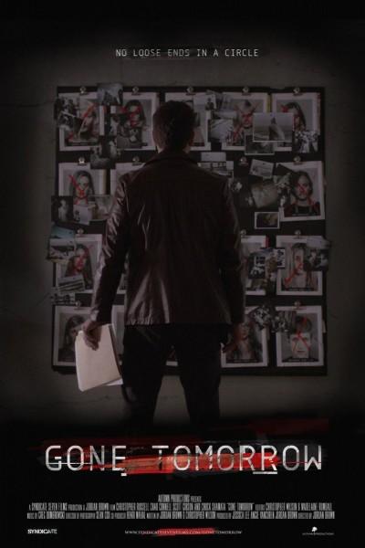 Caratula, cartel, poster o portada de Gone Tomorrow