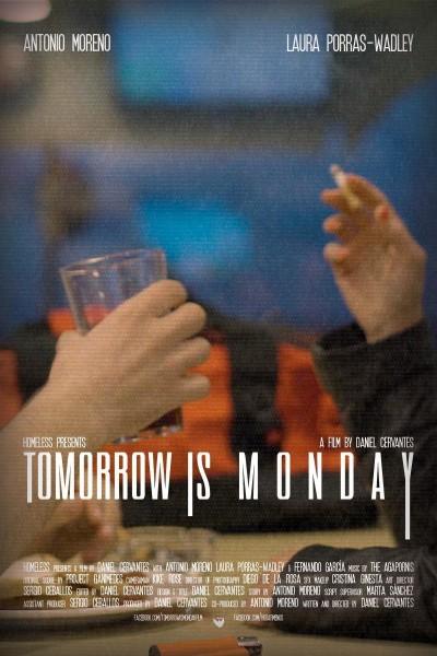 Caratula, cartel, poster o portada de Tomorrow is Monday