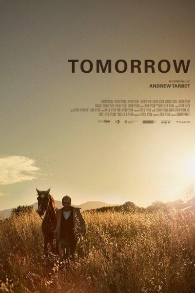 Caratula, cartel, poster o portada de Tomorrow