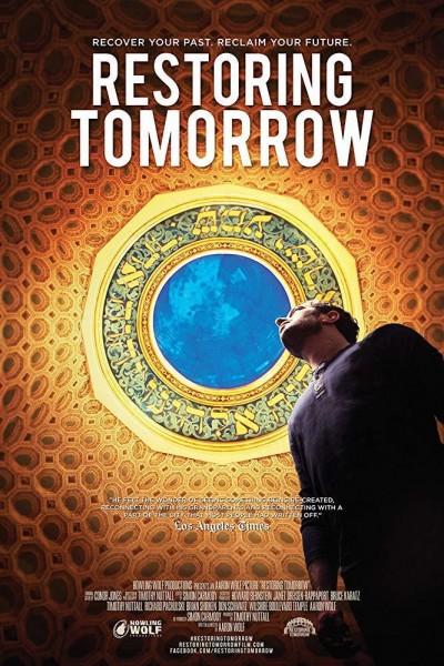 Caratula, cartel, poster o portada de Restoring Tomorrow