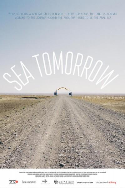 Caratula, cartel, poster o portada de Sea Tomorrow