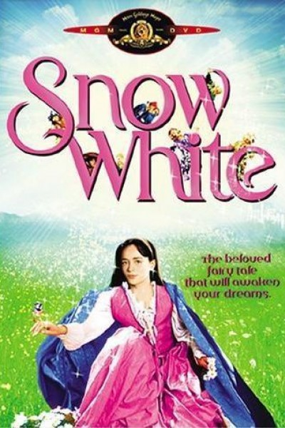 Caratula, cartel, poster o portada de Blancanieves