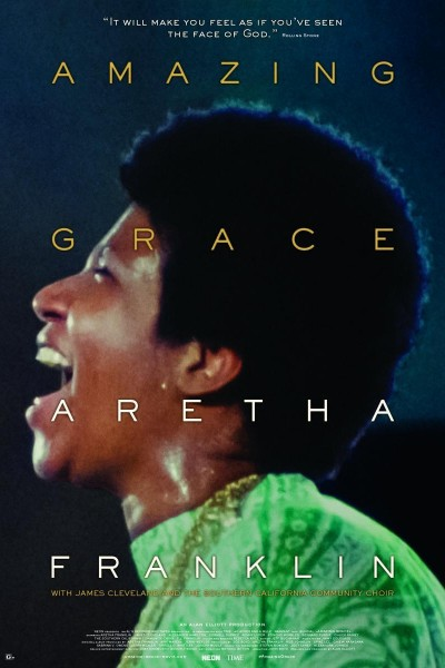 Caratula, cartel, poster o portada de Amazing Grace