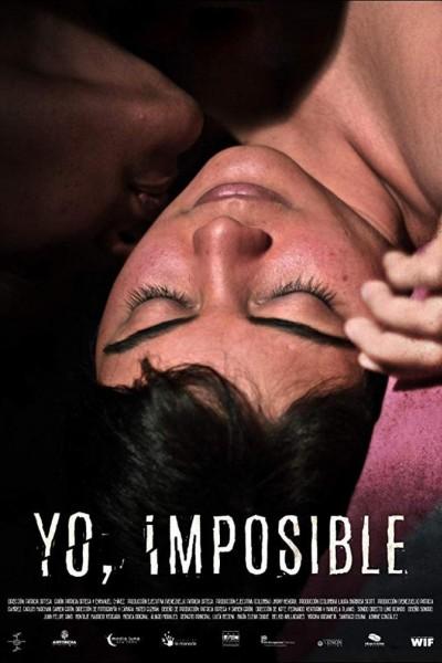 Caratula, cartel, poster o portada de Yo, imposible