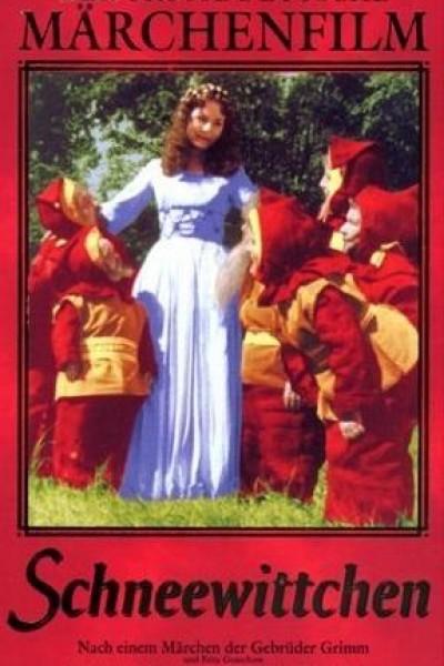 Caratula, cartel, poster o portada de Blancanieves y los siete enanitos