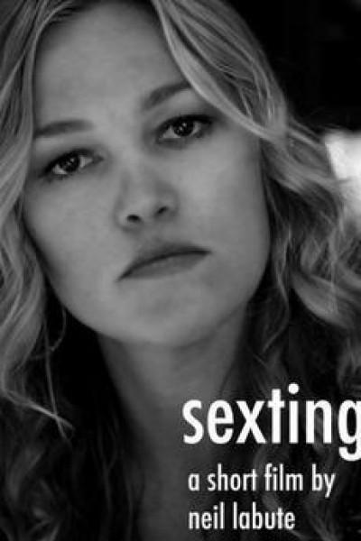 Caratula, cartel, poster o portada de Sexting