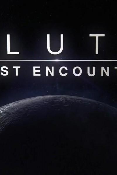Caratula, cartel, poster o portada de Direct from Pluto: First Encounter