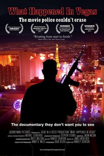 Caratula, cartel, poster o portada de What Happened in Vegas