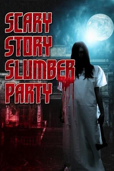 Caratula, cartel, poster o portada de Scary Story Slumber Party