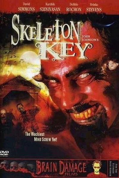 Caratula, cartel, poster o portada de Skeleton Key
