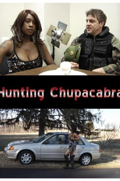 Caratula, cartel, poster o portada de Hunting Chupacabra