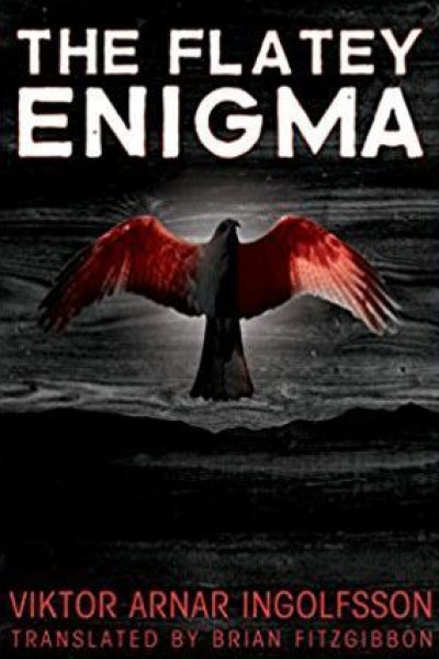 Caratula, cartel, poster o portada de The Flatey Enigma
