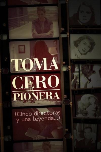 Caratula, cartel, poster o portada de Toma cero. Pionera