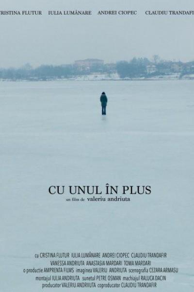 Caratula, cartel, poster o portada de Just One More