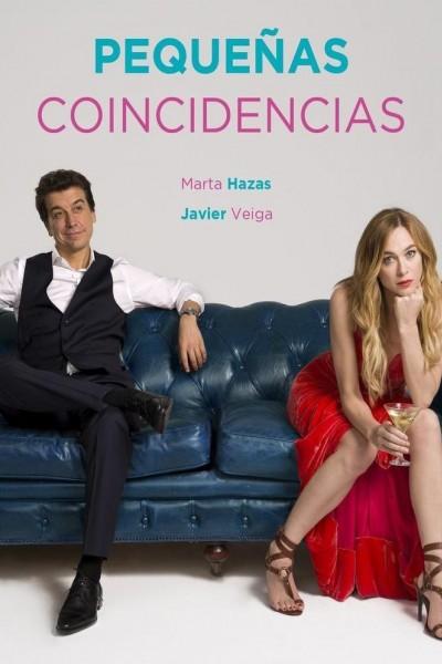 Caratula, cartel, poster o portada de Pequeñas coincidencias