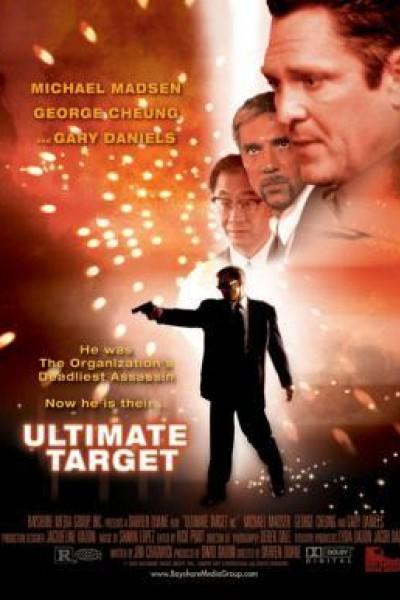 Caratula, cartel, poster o portada de Ultimate Target