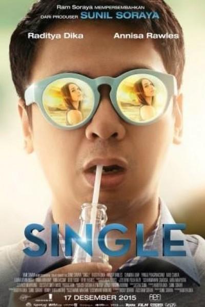 Caratula, cartel, poster o portada de Single