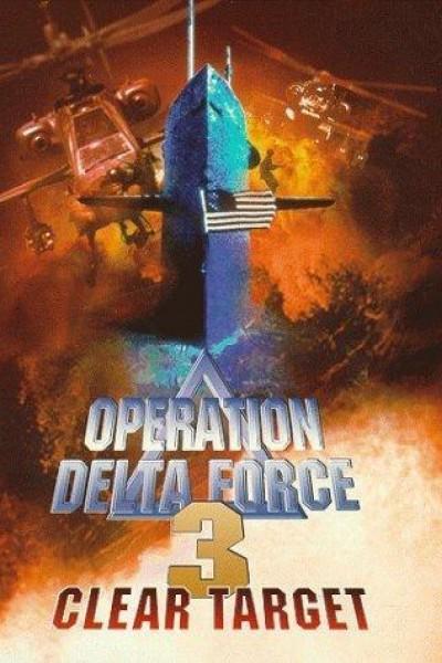 Caratula, cartel, poster o portada de Comando de asalto (Operation Delta Force 3)